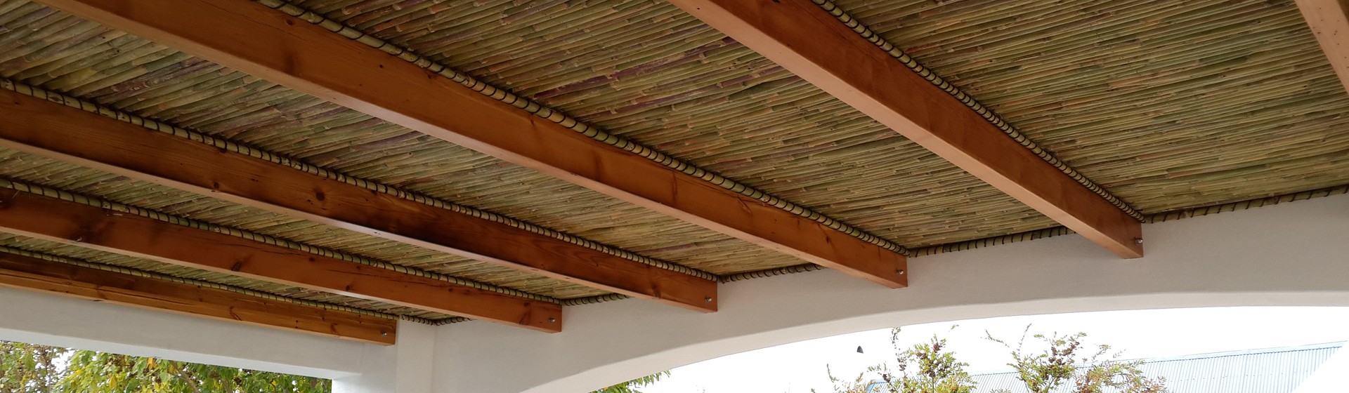 reeded-ceiling